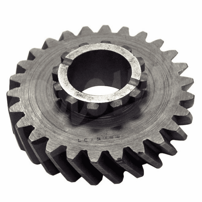 Crown [ A-15044 ] Gear, output shaft gear  26 - 12 teeth , use with Dana Spicer 18 transfer case
