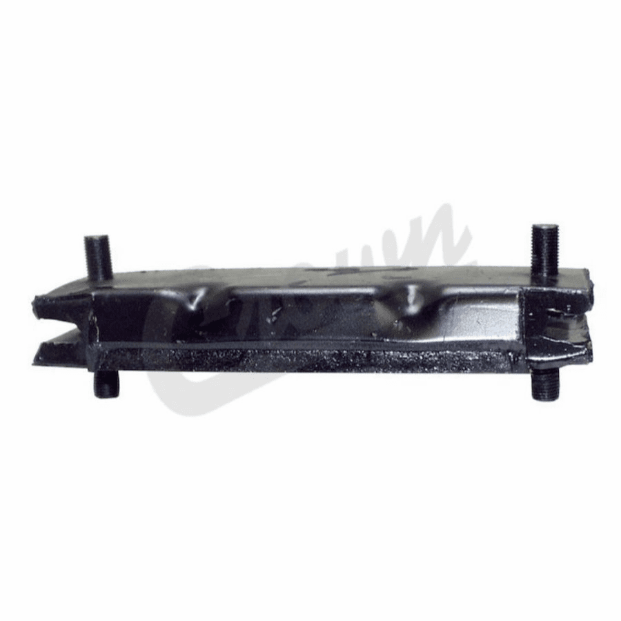 Crown [ A-6156 ] Transmission mount fits 1945-71 Jeep & Willys with T-90 transmission