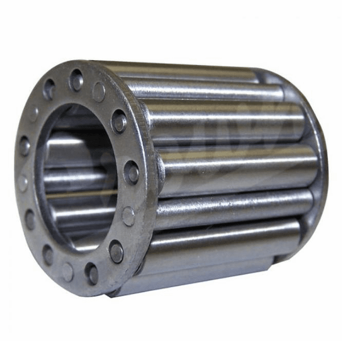 "Crown [ A-924 ] Bearing, caged rollers, 3/4"" intermediate shaft  2 needed , use with Dana Spicer 18 transfer case"