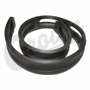 Jeep Weatherstrip And Glass Seals For 1946 1986 Jeep Cj