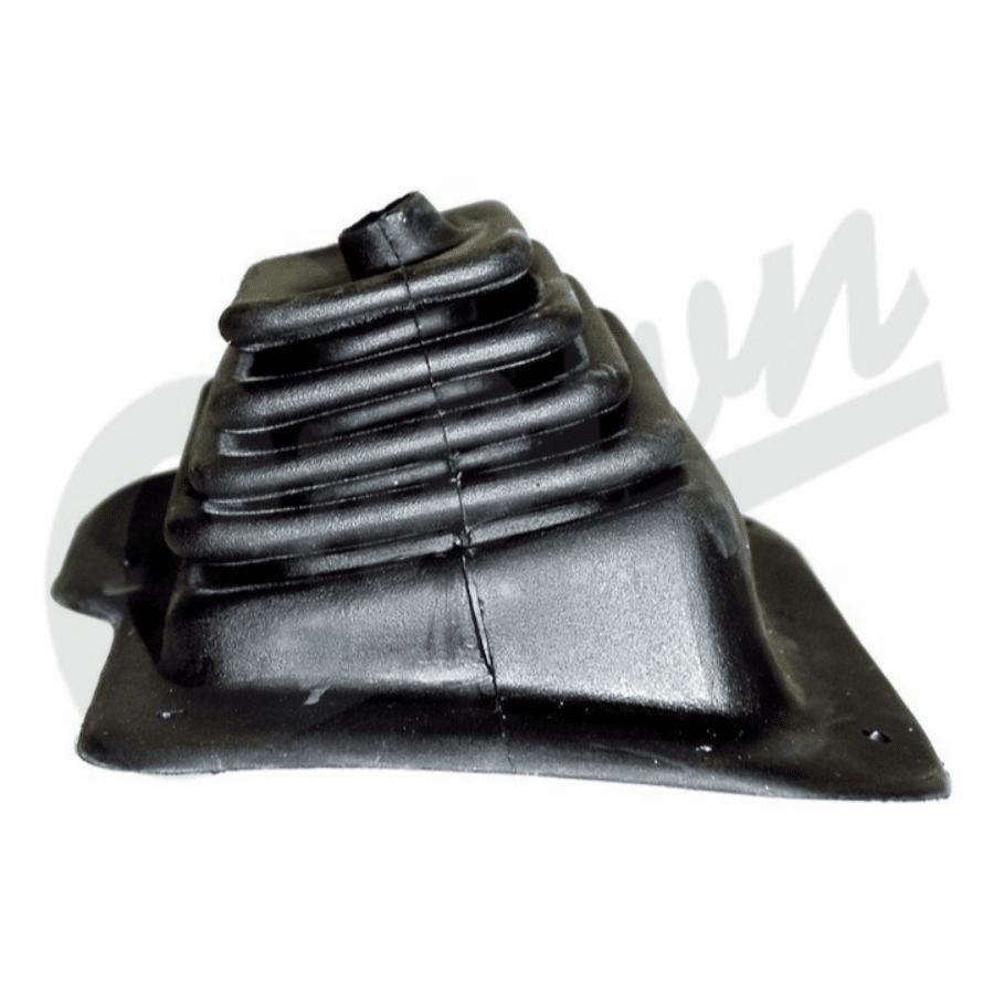 Crown [ J5752009 ] Transfer case shifter boot for Dana 300 transfer case use with SR4, T-4, T-5