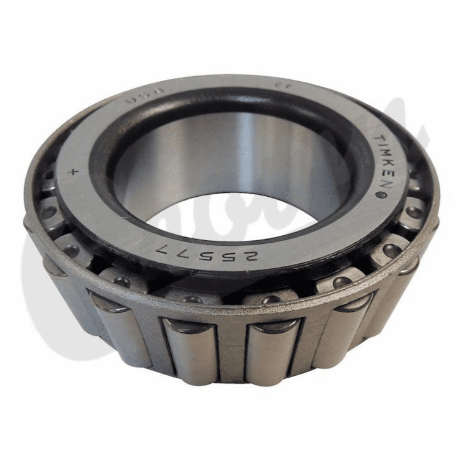 Crown [ U52979 ] Differential Carrier Bearing Cone fits 1946-71 Jeep & Willys with Dana 41 & 44 Tapered Axles