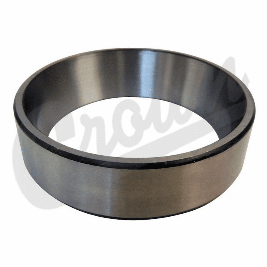 Crown [ U52980 ] Differential Carrier Bearing Cup fits 1946-71 Jeep & Willys with Dana 41 & 44 Tapered Axles