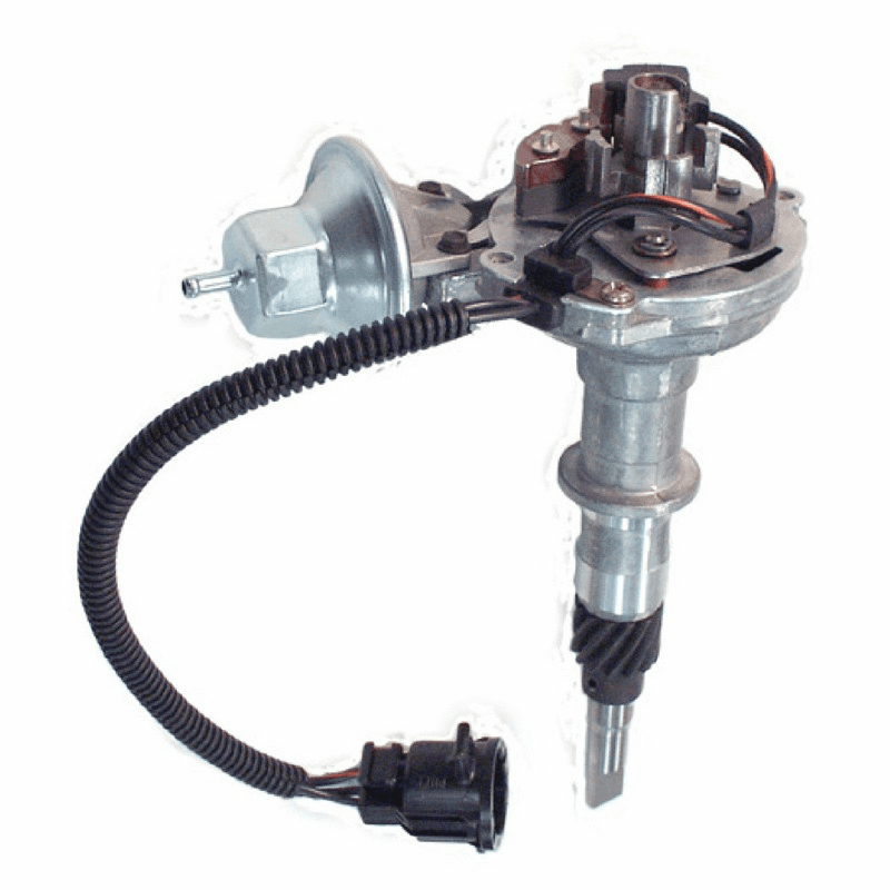 Distributor, fits 1983-86 Jeep CJ with (2.5l) AMC carbureted engine