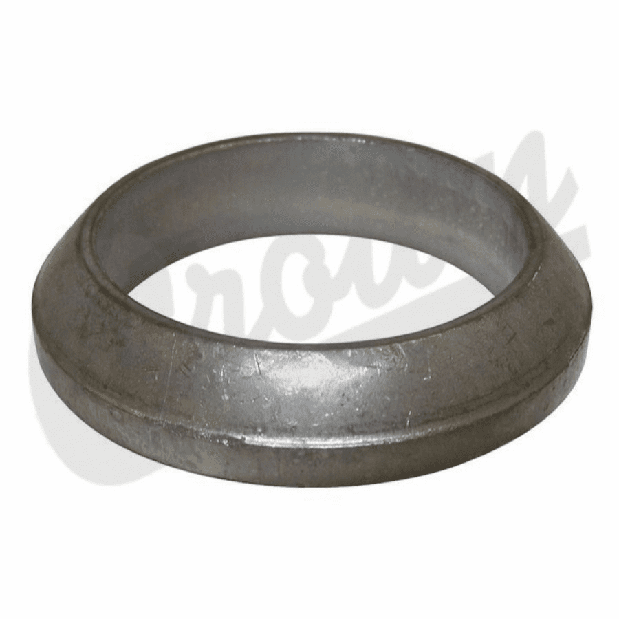 Crown [ 3223547 ] Exhaust�seal, front pipe to manifold, 1974-81 Jeep CJ w/ 5.0L 304 engine  �����������������������������������������