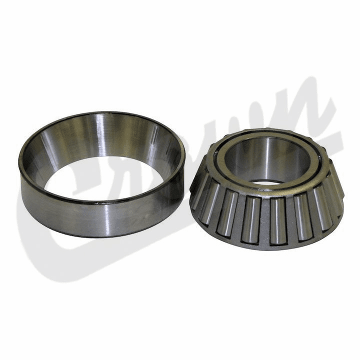 Inner Pinion Bearing Set, fits 1972-86 Jeep CJ with Dana 30 Front Axle