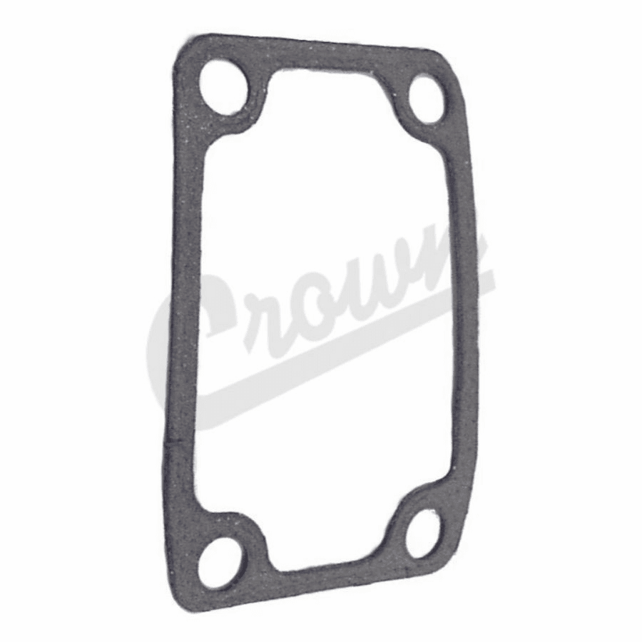 Crown [ 3184277 ] Intake Manifold to Exhaust Manifold Gasket. 1966-1979 Jeep CJ w/ 3.8L, 4.2L engine