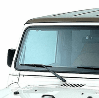Jeep Glass