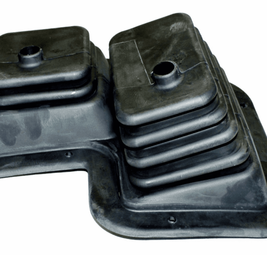 Jeep Shifter Boots