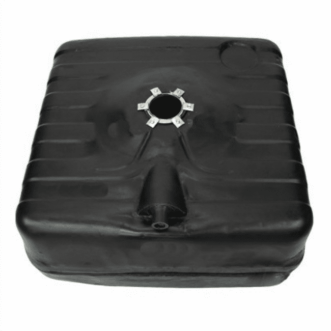 MTS [ 2231 ] 31 Gallon Plastic Gas Tank w/ Built-in Fuel Bowl for 1973-1981 Full Size Chevy Blazer and Suburban