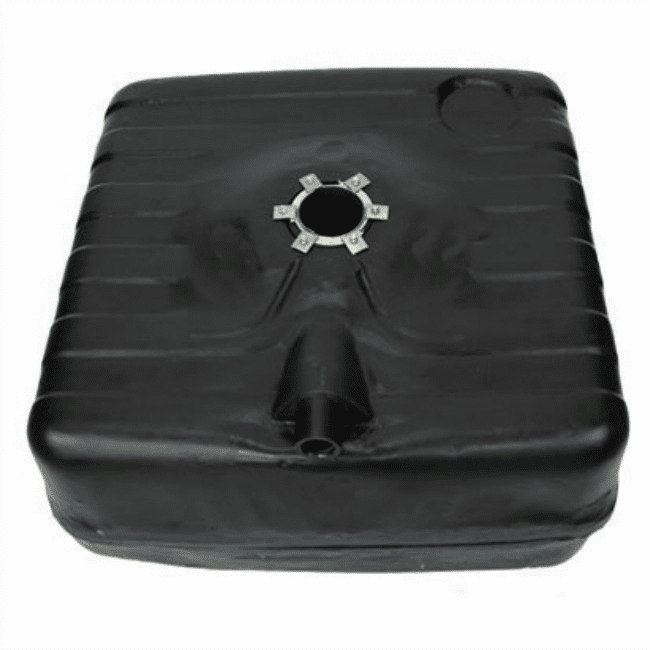 MTS [ 2231A ] 31 Gallon Plastic Gas Tank w/ Built-in Fuel Bowl for 1982-1991 Full Size Chevy Blazer and Suburban
