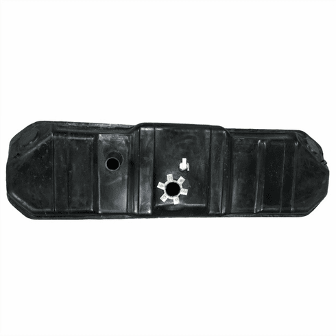 MTS [ 3120SE ] Plastic Right Side Standard Gas Tank for 1969-1975 International Harvester Pickup, 19 Gallon, without emissions