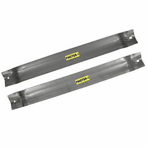 MTS [ FMGTSR-1 ] Gas Tank Straps for Plastic Tank, 1973-1996 Ford Pickup