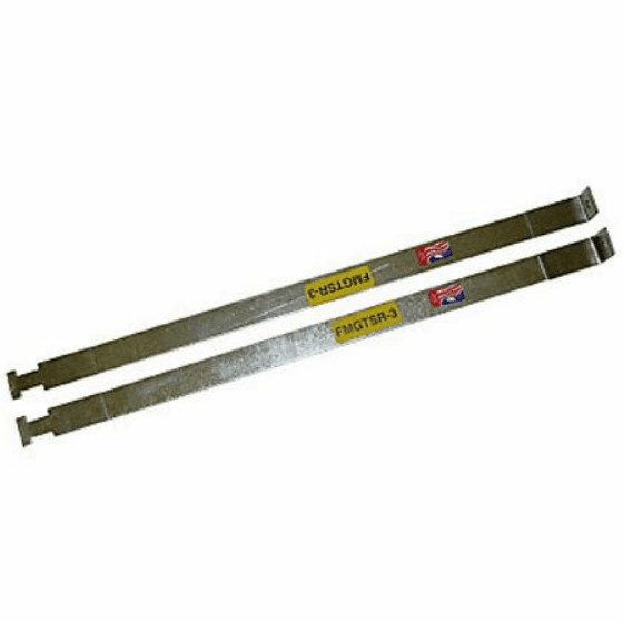 MTS [ FMGTSR-3 ] Gas Tank Straps Plastic Tank, for 1978-1996 Ford Bronco