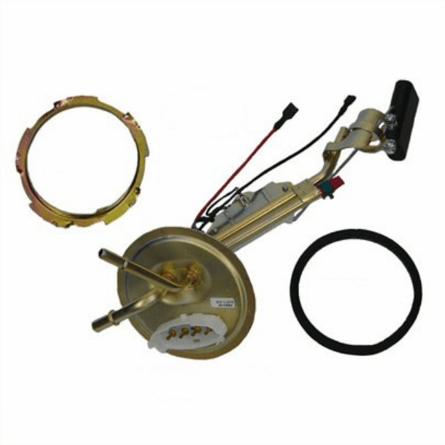 MTS [ FMSU-5E ] Gas Tank Sending Unit, Front Tank for 1985-1986 Ford Full-Size Pickup with 7.5L, 460 Engine, No Fuel Pump