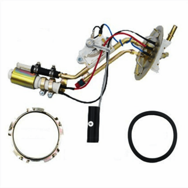 MTS [ FMSU-5EP ] Gas Tank Sending Unit, Front Tank for 1985-1986 Ford Full-Size Pickup with 7.5L, 460 Engine, with Fuel Pump