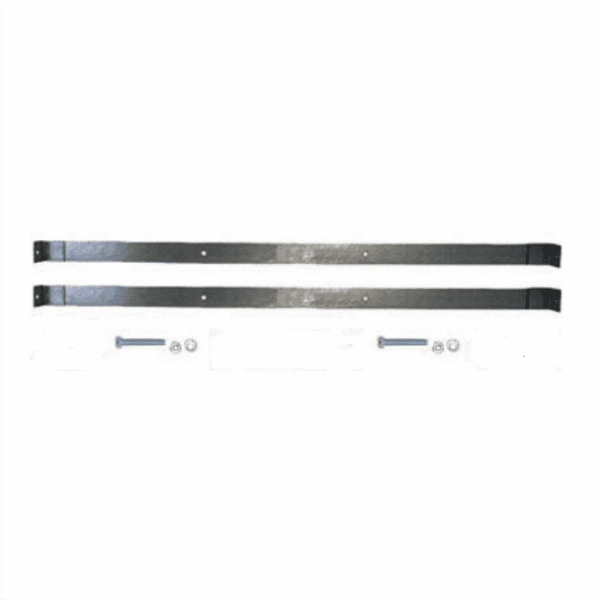 MTS [ SCGTS-1 ] Gas Tank Straps for Plastic Tank, 1961-1971 International Scout 80