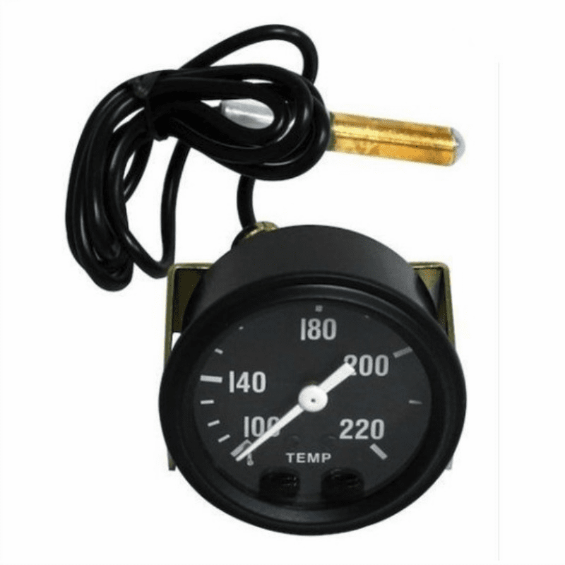 OMIX [ 640762 ] Temperature gauge for 1945-49 Jeep CJ-2A