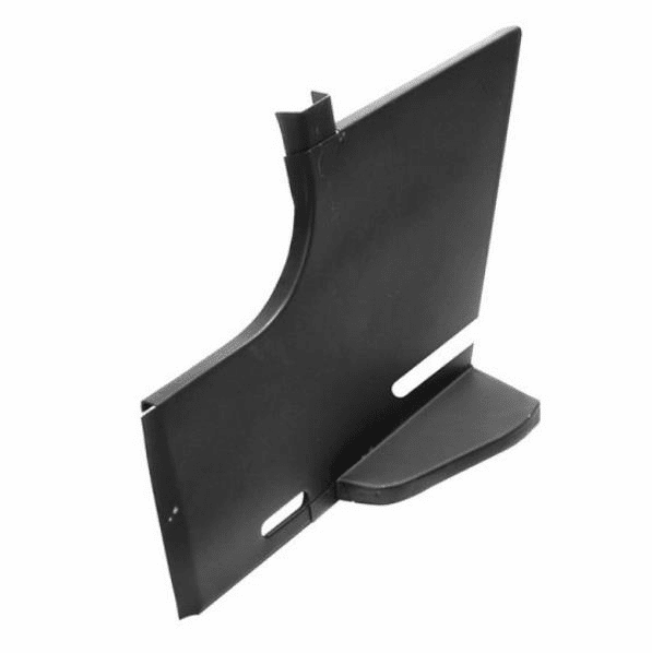 OMIX [ 671060 ] Cowl side panel, right, 1945-1949 Willys CJ-2A, 1949-1953 CJ-3A, with step