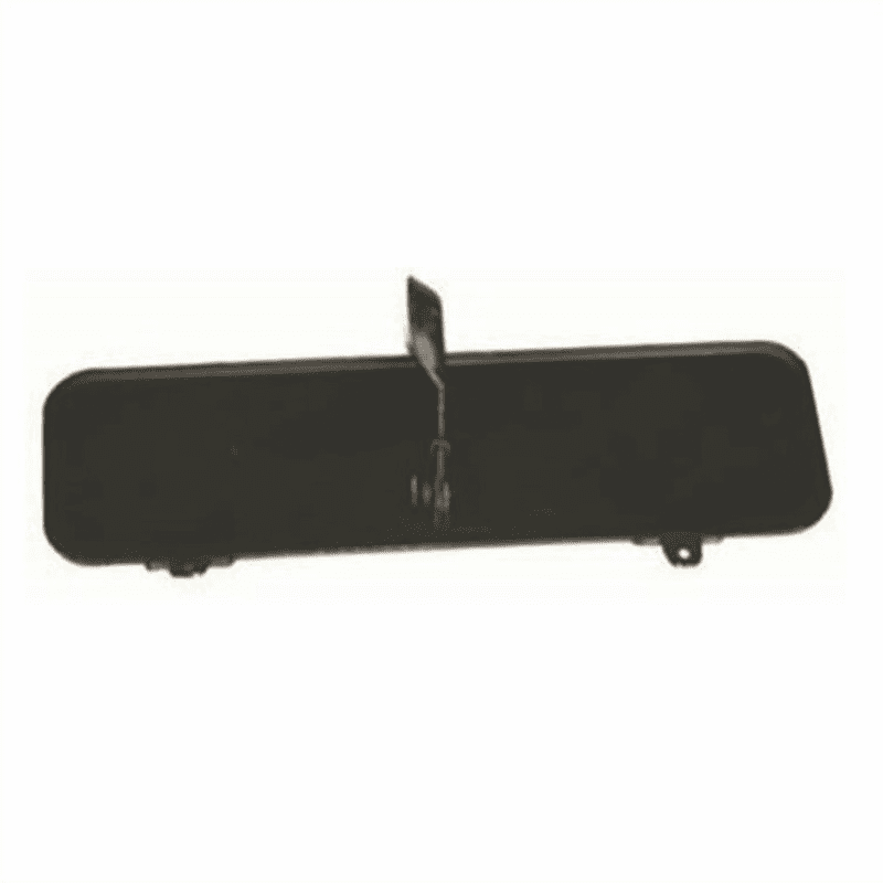 OMIX [ 671240K ] Windshield ventilation cover kit, with handle and spring, 1949-1953 Willys CJ-3A