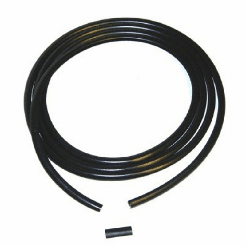 OMIX [ A-2479 ] Windshield Glass Seal for 1941-1949 Willys MB, CJ2A. 2 are required per windshield