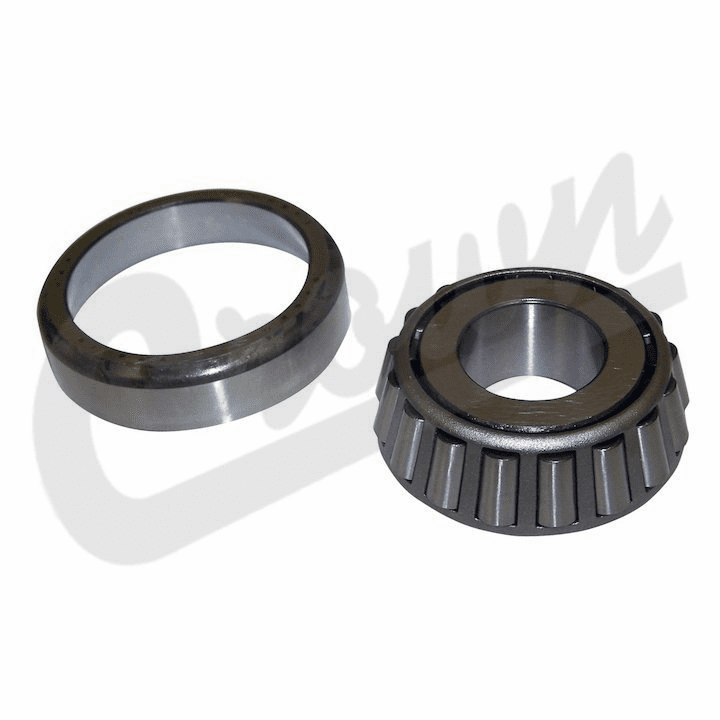 Outer Pinion Bearing Set, fits 1976-86 Jeep CJ with Dana 30 Front Axle