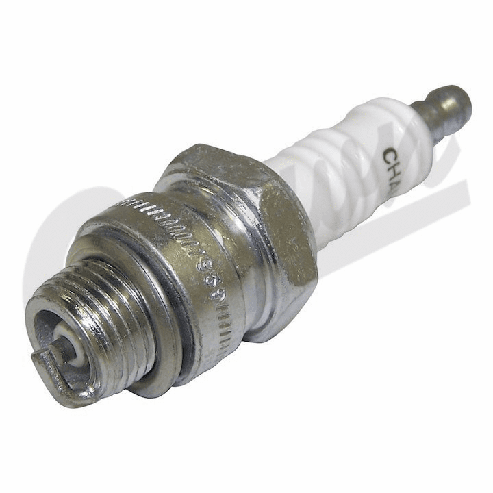 Crown [ 804492 ] Spark Plug for 1945-1971 Jeep CJ with L-134 or F-134 Engines