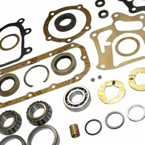 Willys CJ2A Transfer Case Parts