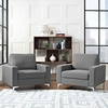 Allure 2 Piece Armchair Set