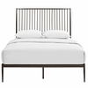 Annika Queen Platform Bed