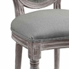 Arise Dining Side Chair Upholstered Fabric Set of 4