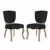Array Dining Side Chair Set of 2 MID-3381