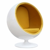 Ball Fiberglass Chair