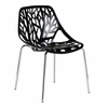 Birds Nest Dining Side Chair