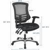Calibrate Mesh Office Chair