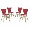 Cascade Dining Chair Set of 4