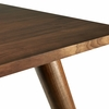 Cleo Dining Table in Walnut