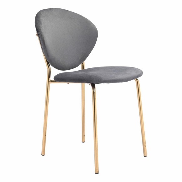 Clyde Dining Chair Set of 2