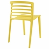 Curvy Dining Chairs Set of 2