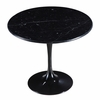 "Flower 39"" Marble Table"
