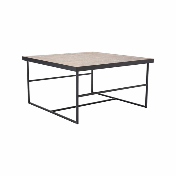 Forest Coffee Table in Black