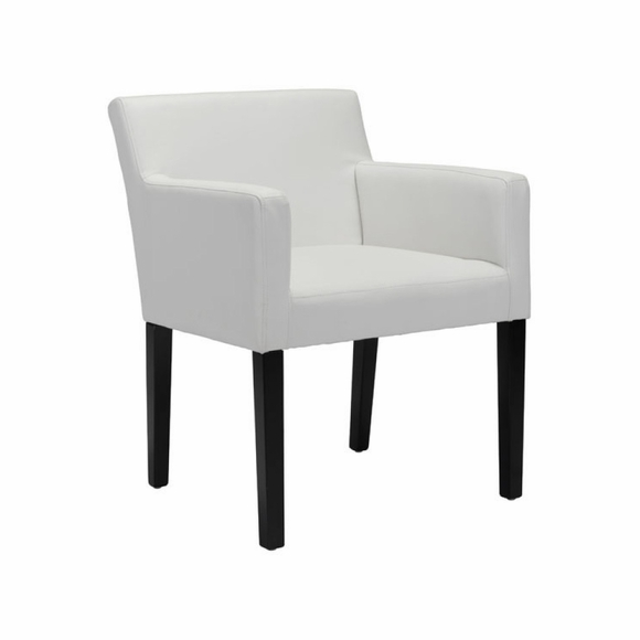 Franklin Dining Chair in White