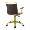 Fuse Faux Leather Office Chair
