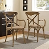 Gear Dining Armchair Set of 2