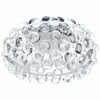Halo 14 Inch Chandelier in Clear