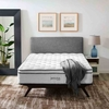"Jenna 14"" California King Innerspring Mattress"