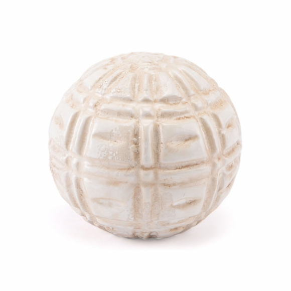Kaban Orb in Ivory