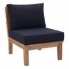 Marina 10 Piece Outdoor Patio Teak Sofa Set