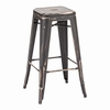 Marius Bar Stool Set of 2