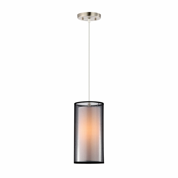 Medio Pendant Light